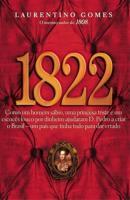 1822 - (MIL OITOCENTOS E VINTE E DOIS)