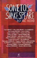 SONETOS DE SHAKESPEARE - FACA VOCE MESMO