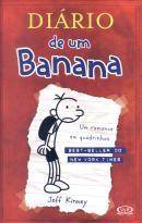DIARIO DE UM BANANA - VOL.1