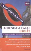 APRENDA A FALAR INGLES - INCLUI 2 CDS