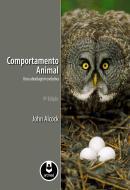 COMPORTAMENTO ANIMAL - UMA ABORDAGEM EVOLUTIVA - 9º EDICAO