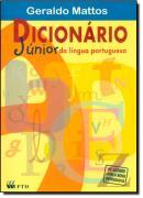 DICIONARIO JUNIOR   LINGUA PORTUGUESA   3ª EDICAO