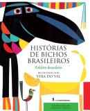 HISTORIAS DE BICHOS BRASILEIROS