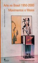 ARTE NO BRASIL 1950 - 2000 - 3ª ED.