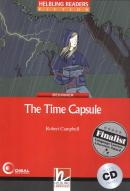 THE TIME CAPSULE WITH CD - BEGINNER