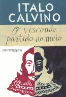 VISCONDE PARTIDO AO MEIO