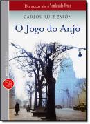 JOGO DO ANJO, O - EDICAO DE BOLSO