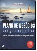 PLANO DE NEGOCIOS - O SEU GUIA DEFINITIVO