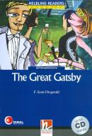 THE GREAT GATSBY WITH CD - INTERMEDIATE