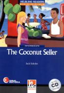 THE COCONUT SELLER WITH CD AUDIO - INTERMEDIATE