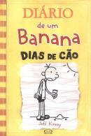 DIARIO DE UM BANANA -  VOL 4 - DIAS DE CAO