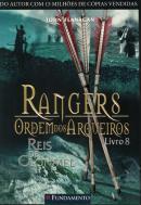 RANGERS - ORDEM DOS ARQUEIROS 8 - REIS DE CLONMEL