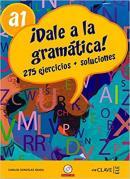 DALE A LA GRAMATICA A1 + CD AUDIO+MP3