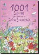 1001 SURPRESAS PARA PROCURAR NO REINO ENCANTADO