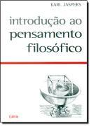 INTRODUCAO AO PENSAMENTO FILOSOFICO - 16ª EDICAO