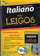 ITALIANO PARA LEIGOS CURSO EM AUDIO