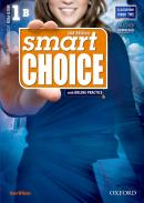 SMART CHOICE 1B MULTI PACK WITH ONLINE PRACTICE - 2ND ED