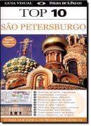 GUIA TOP 10 - SAO PETERSBURGO - 3ª ED