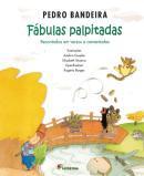 FABULAS PALPITADAS - RECONTADAS EM VERSOS E COMENTADAS - 2ª ED