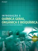 INTRODUCAO A QUIMICA GERAL, ORGANICA E BIOQUIMICA TRADUCAO DA 9ª EDICAO NORTE-AMERICANA