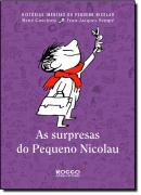 SURPRESAS DO PEQUENO NICOLAU, AS