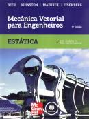 MECANICA VETORIAL PARA ENGENHEIROS - ESTATICA - 9ª ED