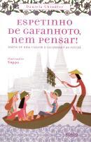 ESPETINHO DE GAFANHOTO, NEM PENSAR!