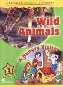 WILD ANIMALS - A HUNGRY VISITOR