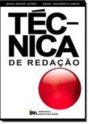 TECNICA DE REDACAO