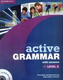 ACTIVE GRAMMAR - LEVEL  2 - WITH ANSWER & CDROM