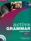 ACTIVE GRAMMAR LEVEL 3 WITHOUT ANSWERS