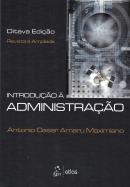 INTRODUCAO A ADMINISTRACAO 8ª EDICAO