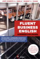 FLUENT BUSINESS ENGLISH - BUSINESS DIALOGUES + CD-AUDIO
