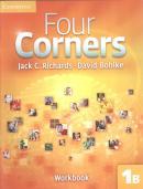 FOUR CORNERS 1B WB - 1ST ED