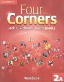 FOUR CORNERS 2A WB - 1ST ED