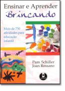 ENSINAR E APRENDER BRINCANDO
