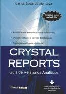 CRYSTAL REPORTS - GUIA DE RELATORIOS ANALITICOS