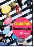 SOCIOLOGIA - 6ª EDICAO