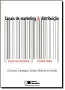 CANAIS DE MARKETING & DISTRIBUICAO