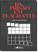 DA PRISAO EM FLAGRANTE