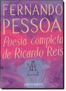 POESIA COMPLETA DE RICARDO REIS - EDICAO DE BOLSO