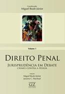 DIREITO PENAL - JURISPRUDENCIA EM DEBATE
