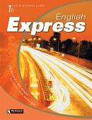 ENGLISH EXPRESS 1B COMBO (STUDENT´S BOOK / WORKBOOK + AUDIO-CD)