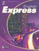 ENGLISH EXPRESS 2A COMBO (SB/WB+AUDIO-CD)