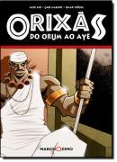 ORIXAS - DO ORUM AO AYE