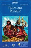TREASURE ISLAND - WITH AUDIO CD - INTERMEDIATE