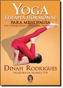YOGA - TERAPIA HORMONAL PARA MENOPAUSA