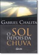 O SOL DEPOIS DA CHUVA