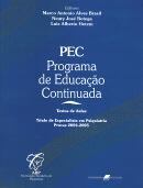 PEC - PROGRAMA DE EDUCACAO CONTINUADA - TEXTOS DE AULAS  2004-2005