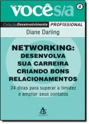 NETWORKING - DESENVOLVA SUA CARREIRA CRIANDO BONS RELACIONAMENTOS